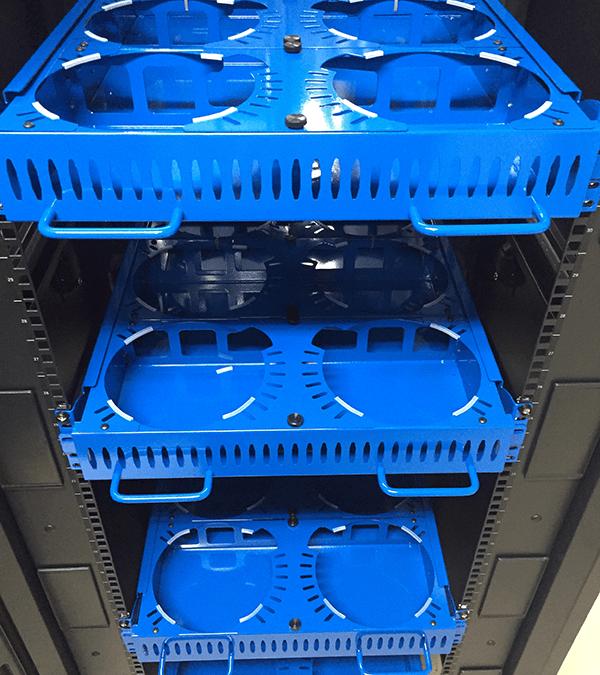 Dedicated Mac Pro Servers