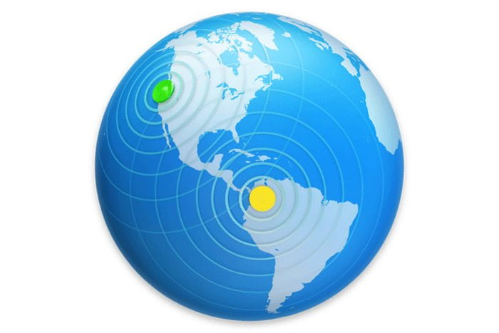 macOS Server Changes