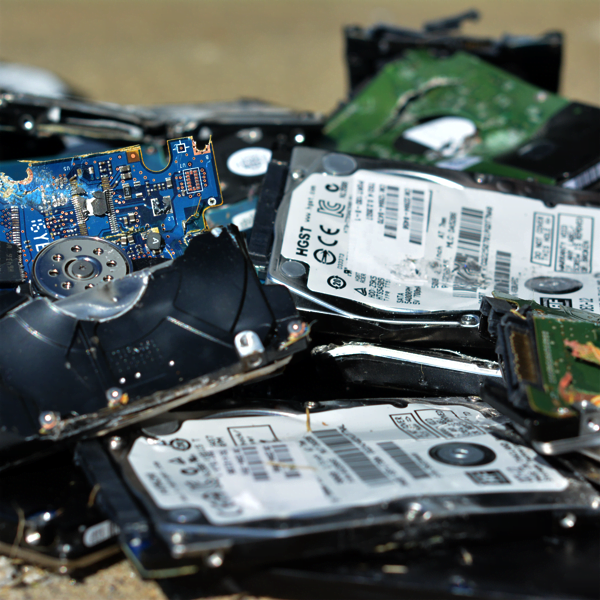 Prevent data loss with our new SSD options.