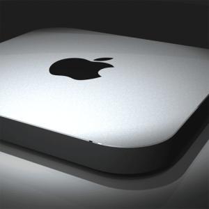 The Future of the Mac mini.