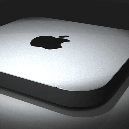 The Future of the Mac mini.