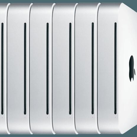 Mac Mini Vault plans listed.
