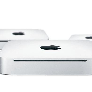 Mac Mini Vault Launches.