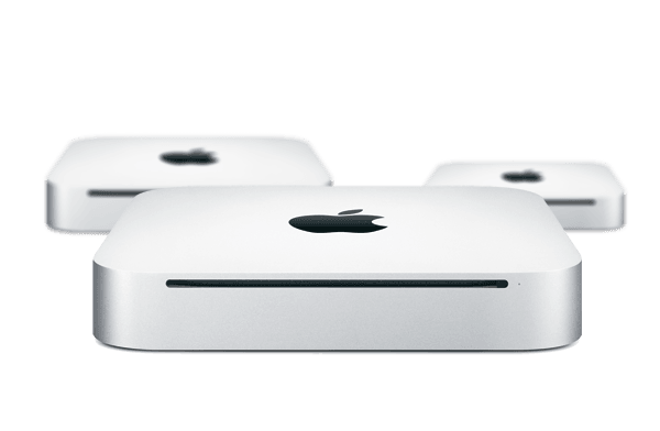 Mac Mini as a Server