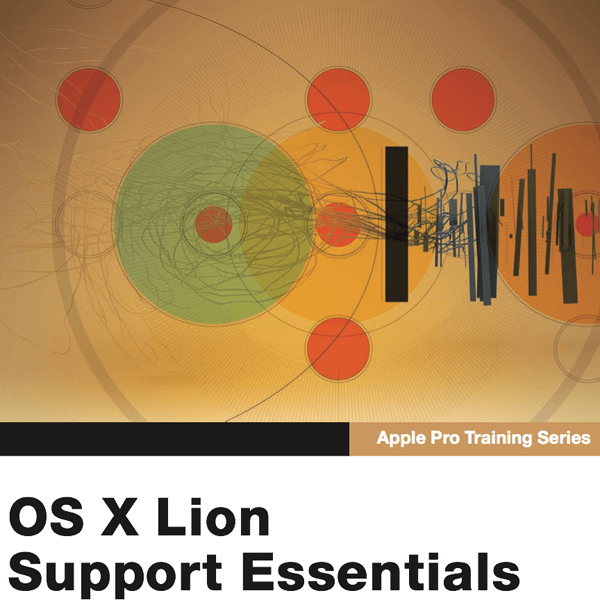 Lion Training Books Reviewed.