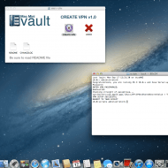 Setup VPN with Mountain Lion in 1 minute.