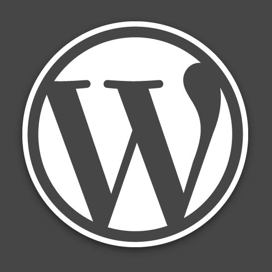 Install WordPress on OS X Yosemite in one minute.